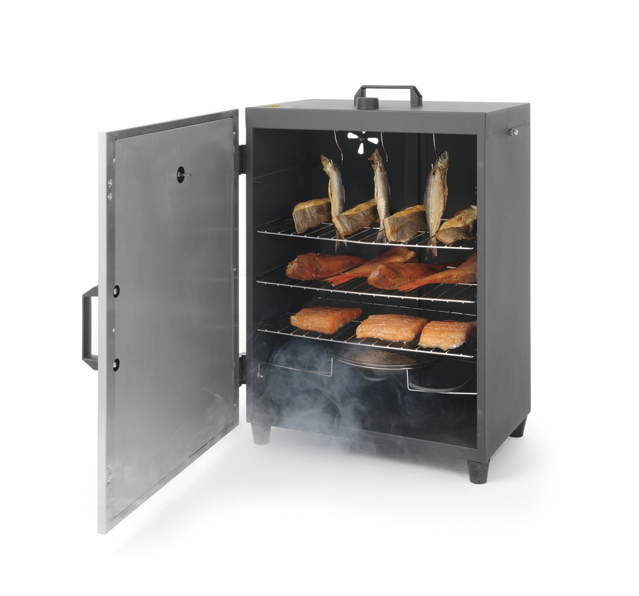 SMOKE OVEN ELECTRIC