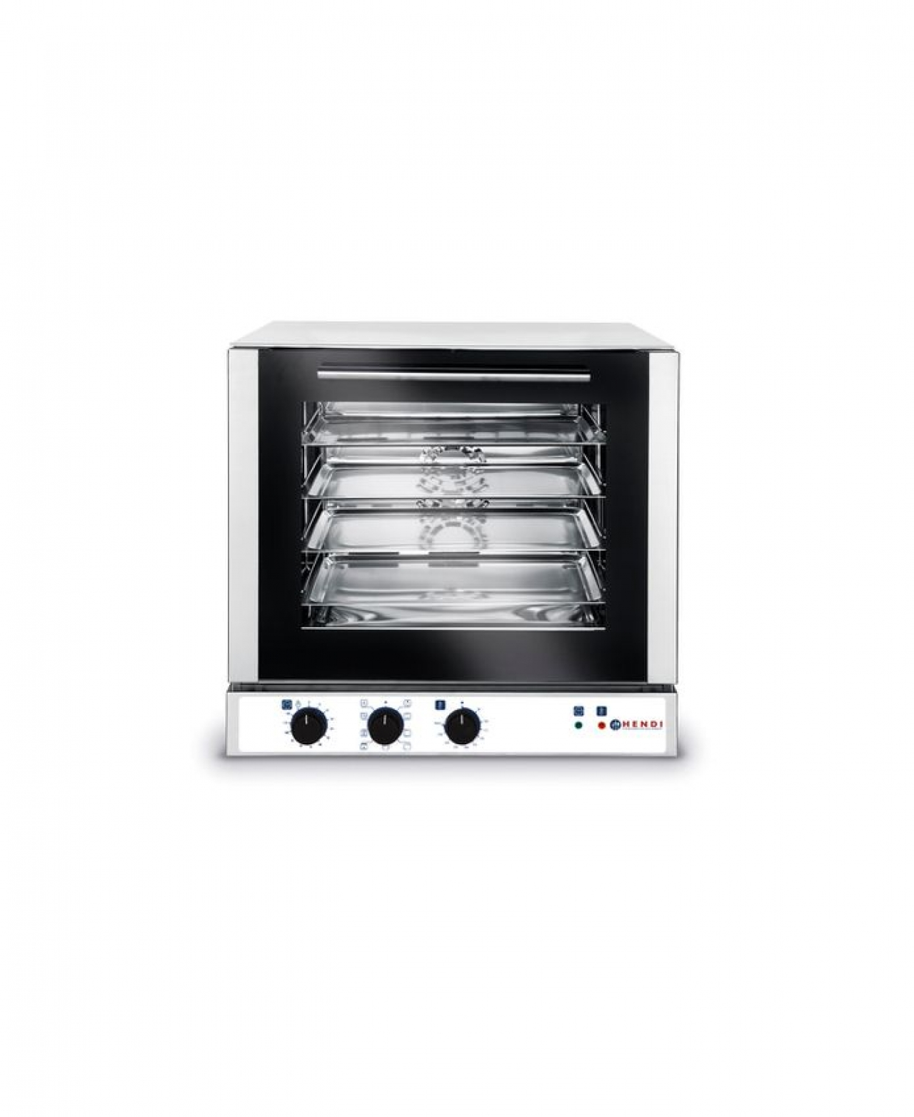 CONVECTION OVEN 4x 429x345mm