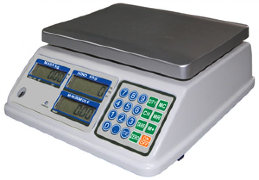 COUNTING SCALE SP