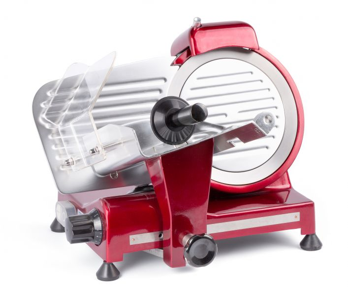 SLICER PL 220 RED EDITION