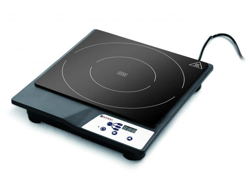 INDUCTION COOKER 1800