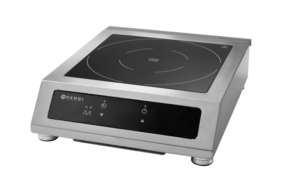 INDUCTION COOKER 3500DXL