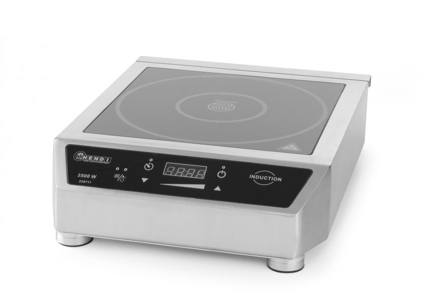 INDUCTION COOKER 3500D