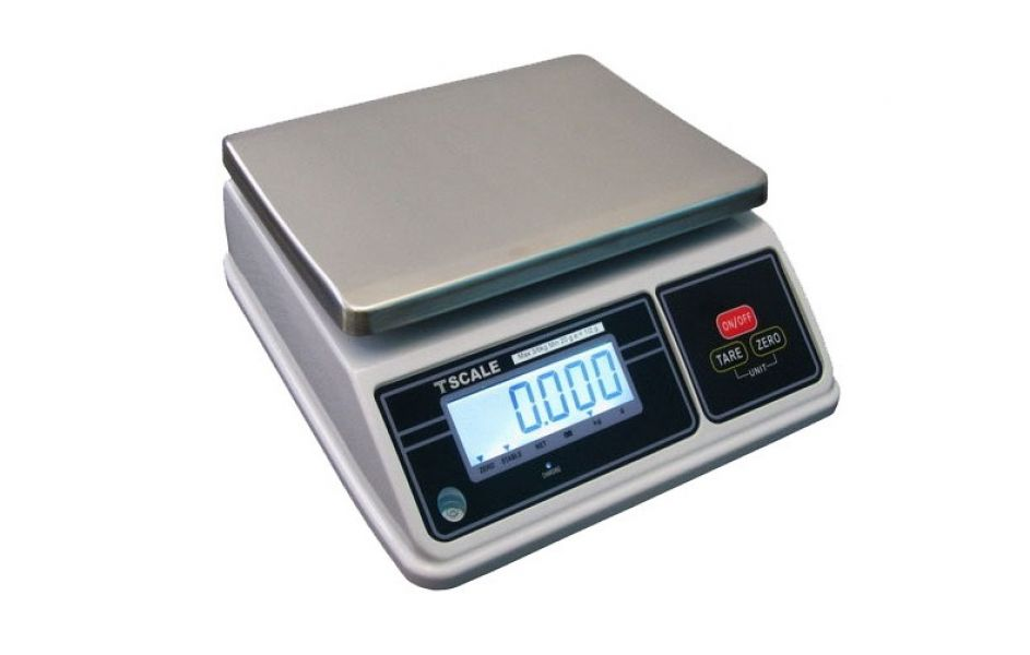 BENCH SCALE SW-2