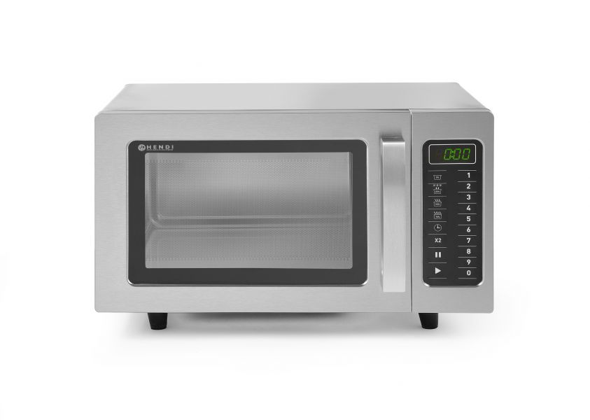 MICROWAVE PROGRAMMABLE