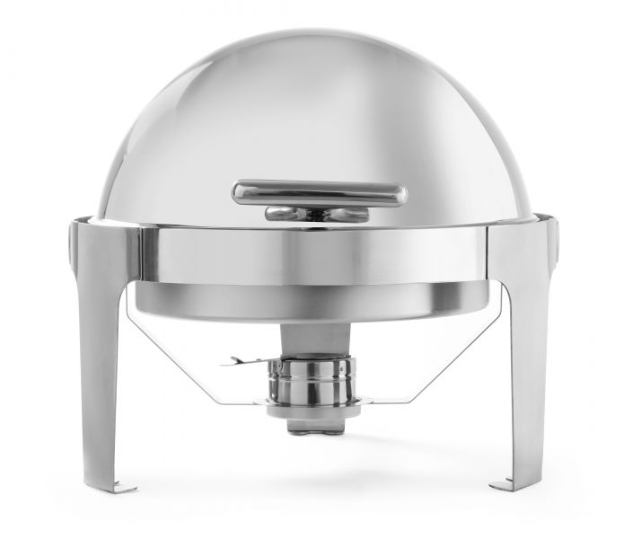 ROLLTOP-CHAFING DISH
