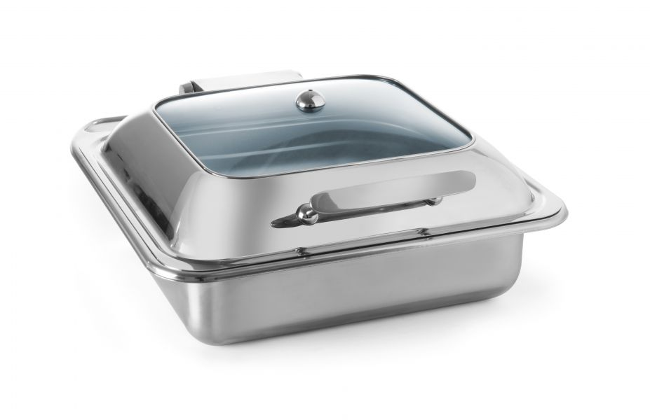 INDUCTION CHAFING DISH 5,5L