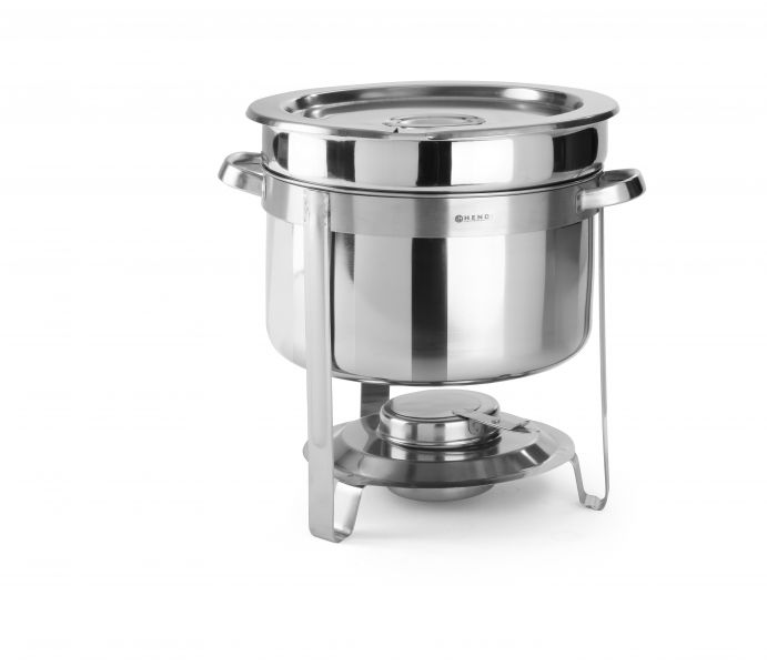 SOUP CHAFING DISH 8L