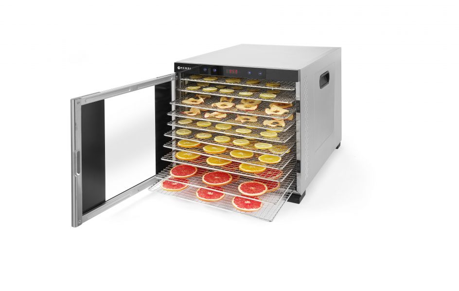 FOOD DEHYDRATOR  PL