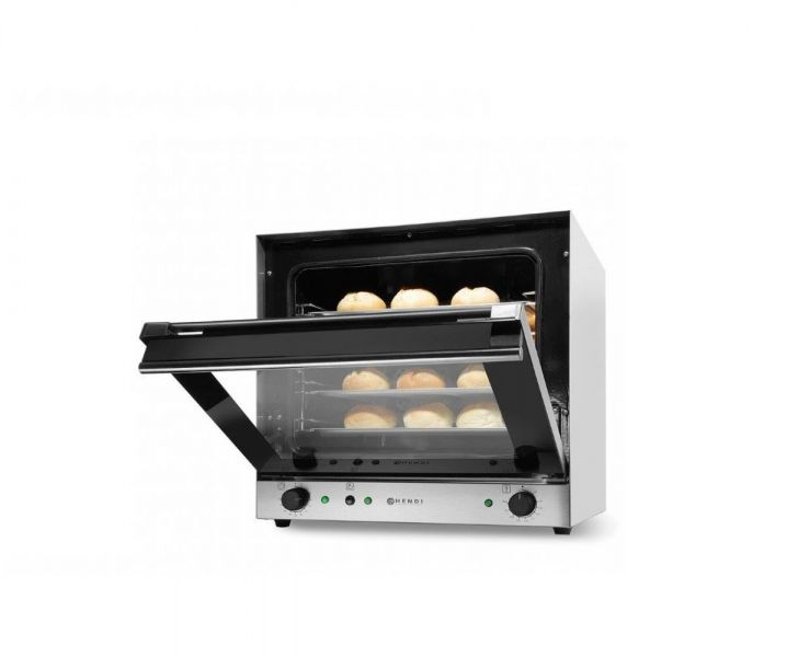 HUMIDIFIED CONVECTION H90S