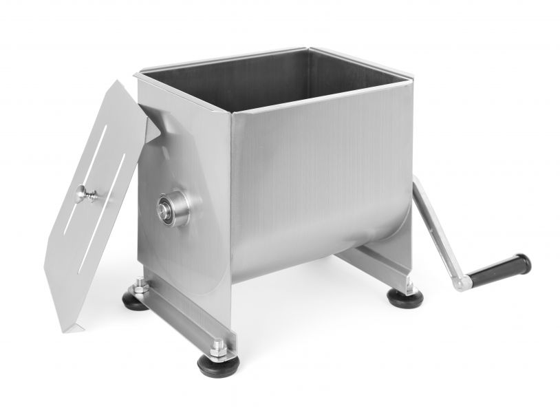 MEAT MIXER MANUAL 18L