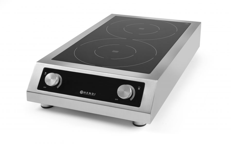 INDUCTION COOKER 7000